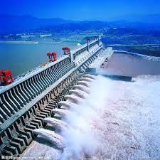 تحقیق انرژی هیدروالکتریک